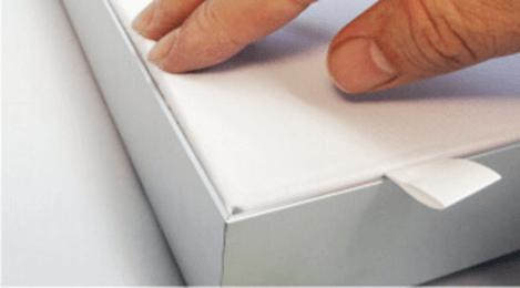Enseigne lettrages lumineuses gamme textile pour l\'intérieur - Enseigne Magasin 78
