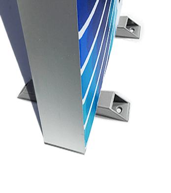 Enseigne lettrages lumineuses gamme textile pour l\'intérieur - Enseigne Magasin 94