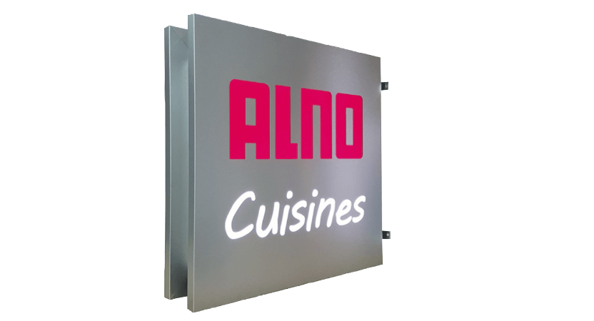 Enseigne ALNO Cuisines