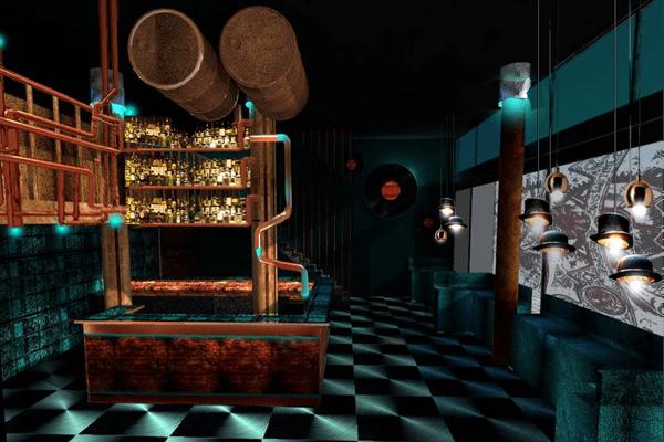 entreprise rénovation paris étiq -  Vues 3D
